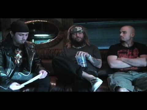 Interview with Max Cavalera and Marc Rizzo from Soulfly (ptII)