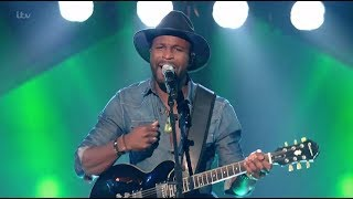 download lagu Kevin Davy White Nails It And Gets Standing Ovation gratis