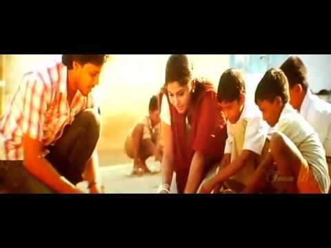 Jai Bholo Telangana Oka Puvvu Oka Navvu Video Song Heroine .flv video
