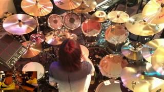 Nobody's home   /ONE OK ROCK 【叩いてみた】【ドラム】