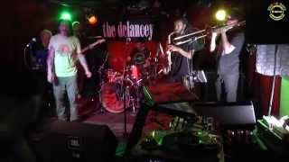 Jah Division @ The Delancey (Part 2), NYC 06.14.2015 (High Quality Audio)