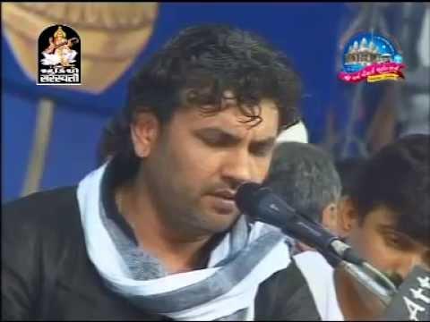 Toraniya Kirtidan Gadhvi | Gujarati Live Bhajan | Non Stop Dayaro | Full Video video