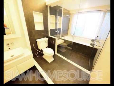 Bangkok Executive Home Rentals – Phrom Phong Duplex Penthouse Serviced Apartment