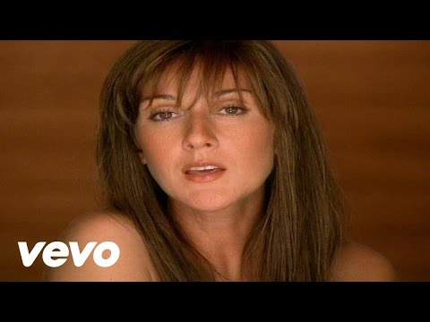 Céline Dion - I Want You To Need Me
