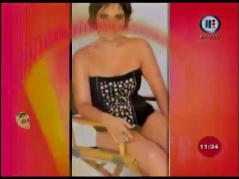 Anita Alvarado al descubierto