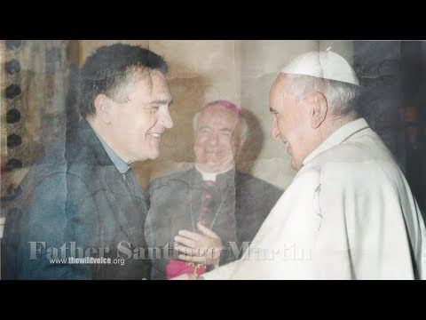 PRIEST TALKS ABOUT FORCED RESIGNATION OF POPE BENEDICT XVI - The WILD VOICE