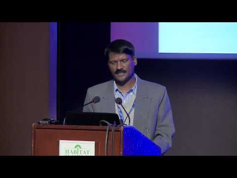 VL Kantha Rao on electronic service delivery at iGovernment's ICT for Development Conference 2013