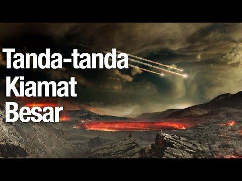 Tanda-tanda Kiamat Besar - Ustadz Zakaria Ahmad