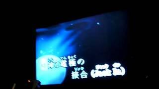 カラオケで配信された自分の曲を作曲者自ら歌う[CyberSpaceCowboys v.3.02]