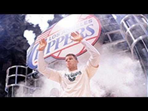 Phantom: Best of Blake Griffin in 2013