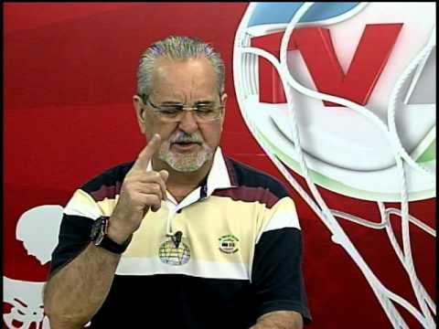 Shop Sports com Ricardo Veronese 25/09/2015