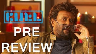 Petta – Review | Superstar Rajinikanth