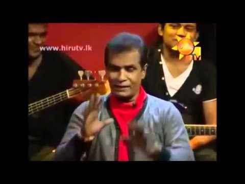 Bandu Samarasinghe Jokes - English Talks video