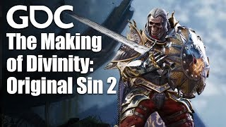 The Making of Divinity: Original Sin 2
