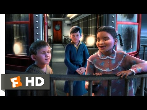 The Polar Express (2004) - When Christmas Comes Scene (3/5)   Movieclips