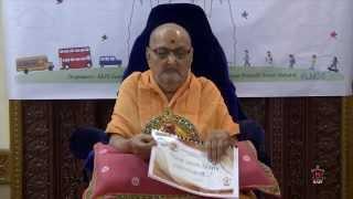 Guruhari Darshan 1 Mar 2015 - Pramukh Swami Maharaj