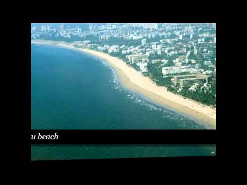 Top ten places to visit in Mumbai - Tourist Attractions