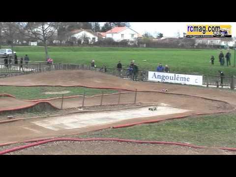 GP Angoulême 2011 - Finale 4x4