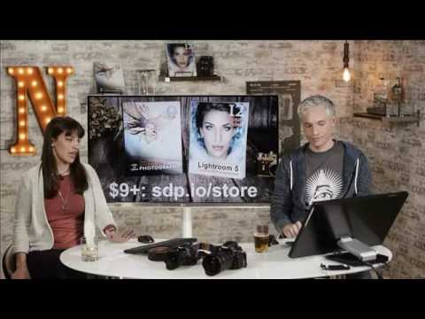Tony & Chelsea LIVE: Still Life Reviews, Portfolios, Photo News!