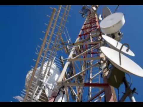 Cell Phone Towers (Radiation Meters) Home Radiation Protection