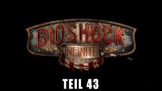 BioShock Infinite: The Collection - 043 - Schlimme Vorahnung!