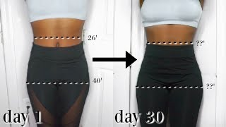 30 DAY HIP DIP TRANSFORMATION CHALLENGE!   Coco Chinelo