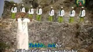 download lagu Rohman Ya Rohman Al Muqtashidah, Album Wa Syauqoh Voc. gratis