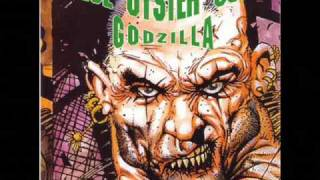 Blue Oyster Cult - Godzilla + lyrics