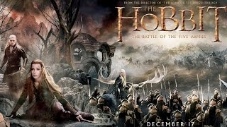 The Hobbit 3 Official Trailer (2015)