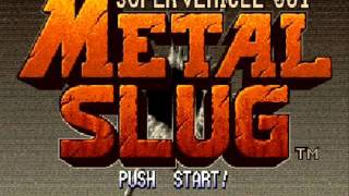 Metal Slug 3 Portable para PC