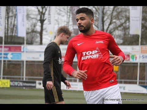 Samenvatting Excelsior'31 - FC Winterswijk