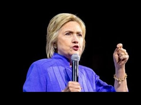 Hillary Clinton narrows shortlist to 3 top contenders