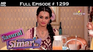 Sasural Simar Ka - 1st October 2015 - ससुराल सीमर का - Full Episode (HD)