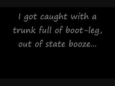 Just Good Ole Boys  (Moe & Joe) w/ lyrics