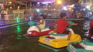 Khu vui chơi công viên Thỏ trắng vũng tàu