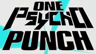 Saitama VS Mob | ONE Psycho Punch (Opening/Intro)