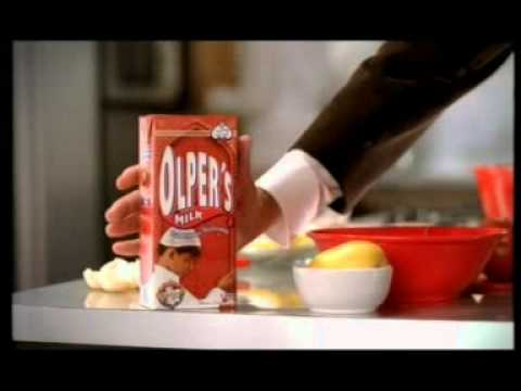 2007 Olper's Ramadan 60 Sec video