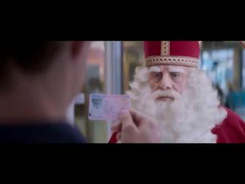 Bol.com Sinterklaas commercial 2017 - Afhaalpunt