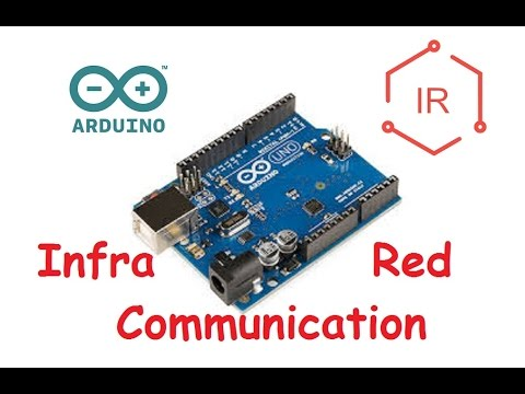 Infrared Sender and Receiver MySensors - Create your