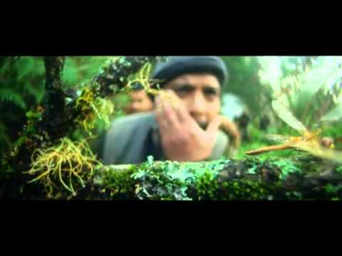 Raavanan Full Movie Part 2