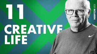 Download Lagu Thoughts On Living A Creative Life Ep. 11 w/ Keir McLaren Gratis STAFABAND