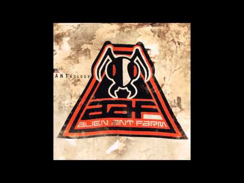 Alien Ant Farm - Summer