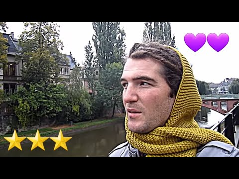 Gay Travel Guide: Strasbourg, France
