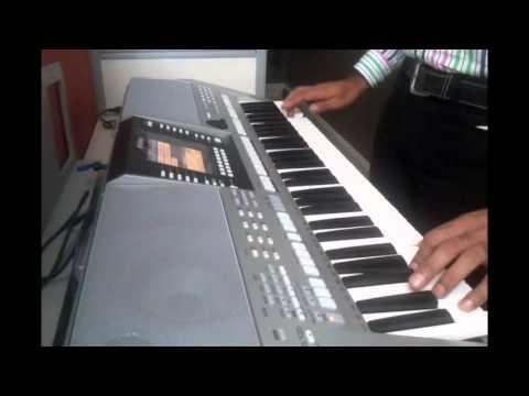 Sajna Hai Muzhe Sajna Ke Liye on Yamaha Keyboard PSR-S910