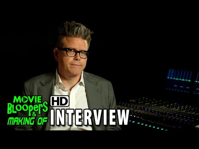 Mission: Impossible - Rogue Nation (2015) BTS Movie Interview - Christopher McQuarrie 'Director'