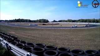 Tor Poznań WSMP 4 X 2015 wyścig HAIGO Formula relacja LIVEmotorsport.TV