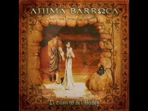 Anima Barroca - Fantasía (colaboración de Rubin