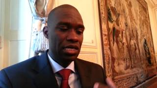 Tidiane Dioh | Prix Albert-Londres 2014 Bordeaux