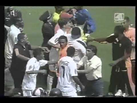 LIGA DE QUITO VS BARCELONA - LIGUILLA FINAL 2006 - 10ma Y ULTIMA FECHA