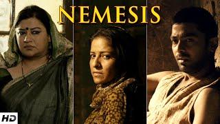 NEMESIS | Revenge of A Tribal Servant | Hindi Short Film With English Subtitles